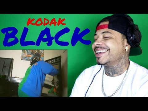 Kodak Black - Kunta Kentae REACTION