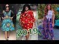 Stylish Ankara African Styles 2019 Modern Clothing For The Women