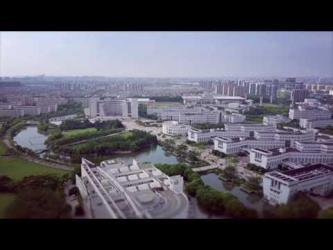 上海大学 Shanghai university
