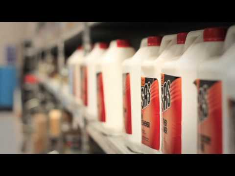 AB Consumable Supplies | Maintenance & Janitorial Supplies | Weston Super Mare