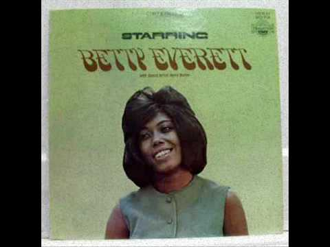 I CAN'T SAY NO TO YOU-BETTY EVERETT (UNI 1970)