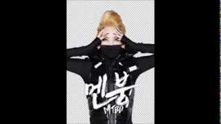 ?? MTBD - CL (2NE1) Edit ver. by YG MP3