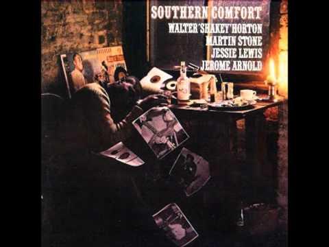 SOUTHERN COMFORT ( U.S.A / U.K ) - Sugar Mama