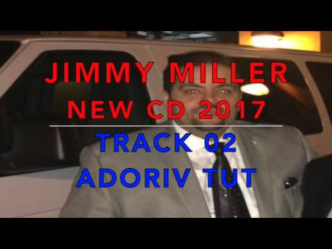 JIMMY MILLER ADORIV TUT DJANGO NEW CD 2017 NEW YORK