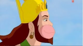 Hanuman Chalisa I Return Of Hanuman Animated