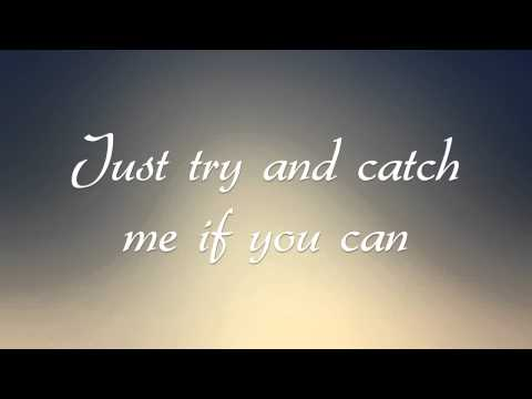 Catch Me if You Can- EDEN (Lyrics)