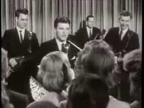 ♫ Shreveport Legends ♫ James Burton And Joe Osborn ♫ Ozzie And Harriet 1961 ♫