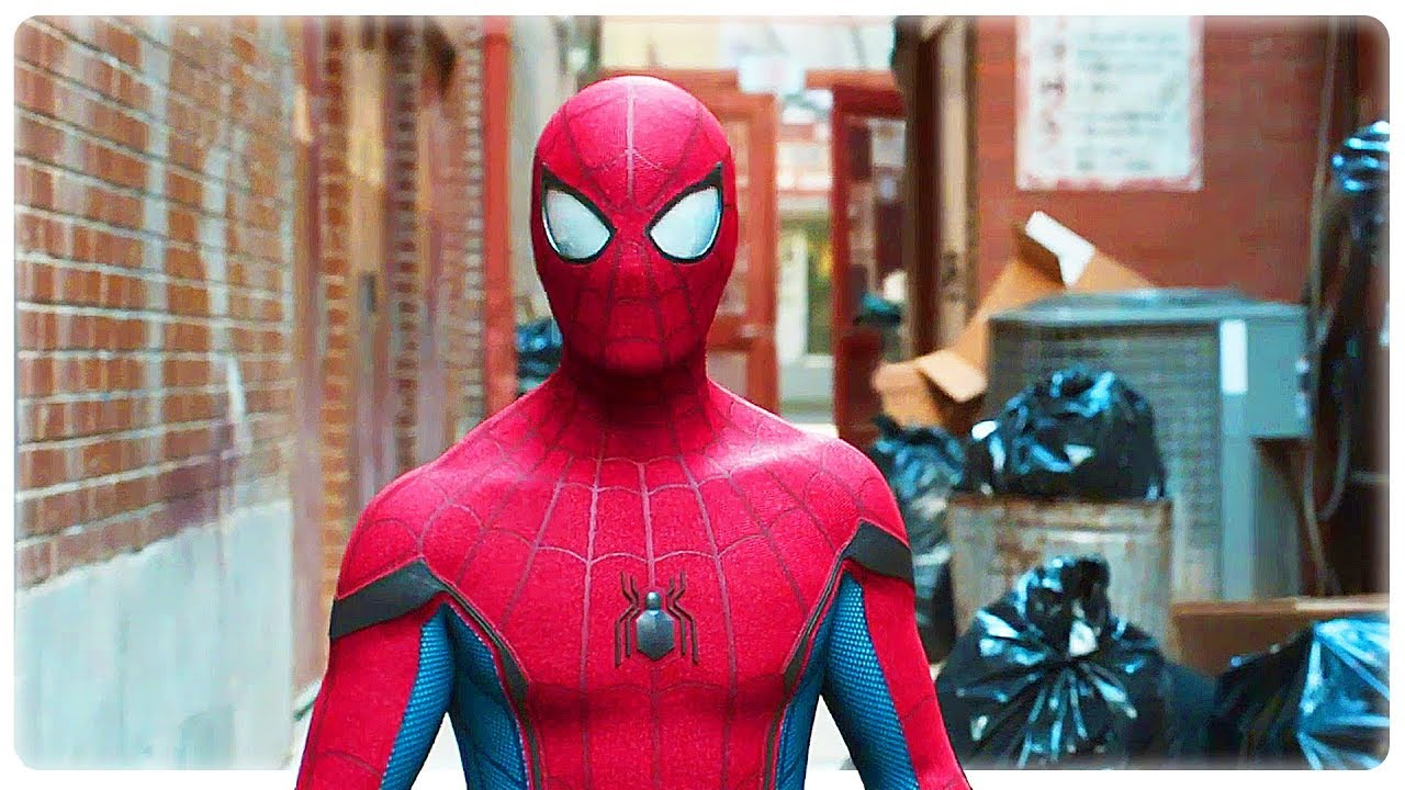 "Spiderman Homecoming Free 123movies: Spider Man Homecoming ""Friendly Neighbourhood Spiderman"