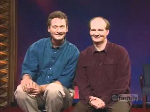 Whose Line Is It Anyway-Greatest Hits Part 1