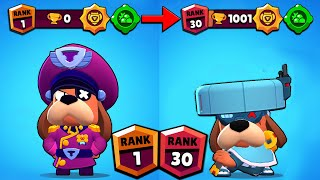 0 Trophies to 1000 Trophies AT ONCE with Colonel Ruffs!