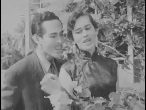 Chords For Rindu Lukisan Creation Ismail Marzuki 1956