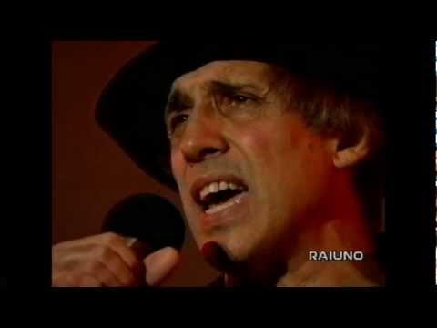 Adriano Celentano '94 concerto