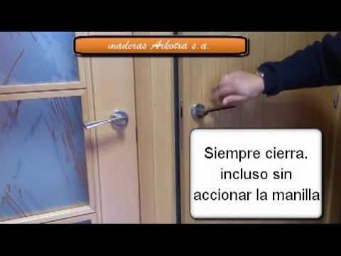 Picaporte magnetico youtube - Picaporte magnetico ...