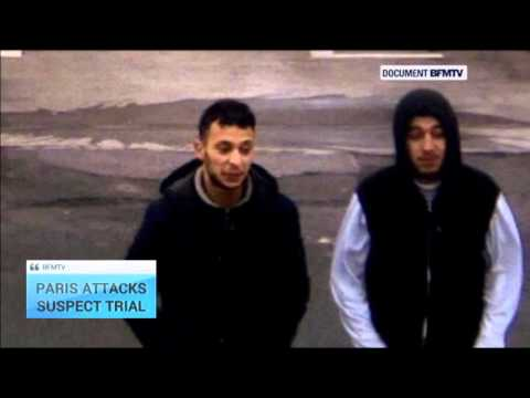 Paris Attacks Suspect Trial: Extradition of Salah Abdeslam could take weeks