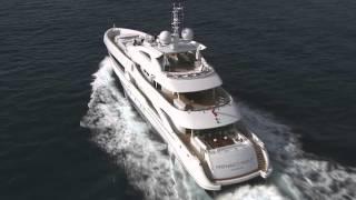 Heesen Yachts 164' (50M) MONACO WOLF