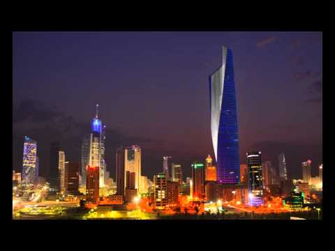 Al Hamra Tower Kuwait