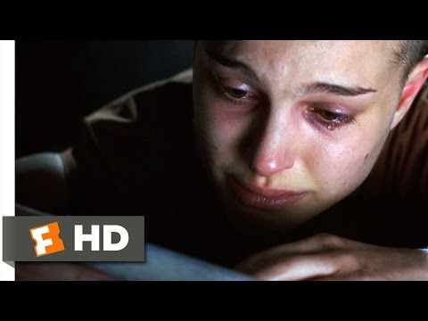 V for Vendetta (2005) - Different Became Dangerous Scene (5/8) | Movieclips