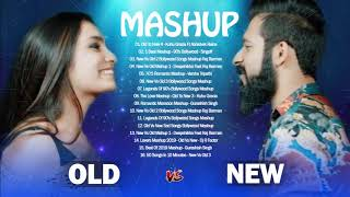 Old Vs New Bollywood Mashup Songs 2020 - New Hindi Mashup Songs 2020 Sep //Love mashup -indian songs