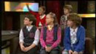 are you smarter than a 5th grader kids on rove