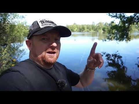 Carp Fishing** Cheshire Mere 2020