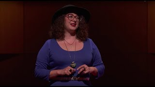 Learning to Love Nature in a Big City | Lila Higgins | TEDxPasadena