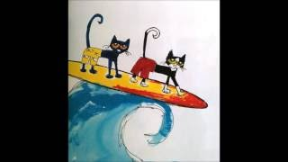 Pete the Cat: Pete at the Beach Read Along