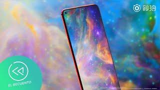 Huawei Nova 4 es oficial | El recuento