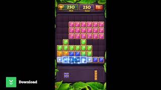 Block Puzzle Jewel - A simple but addictive puzzle game