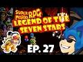 Super Mario RPG: LotSS: Episode 27 - Macaroni Hooker - xPara