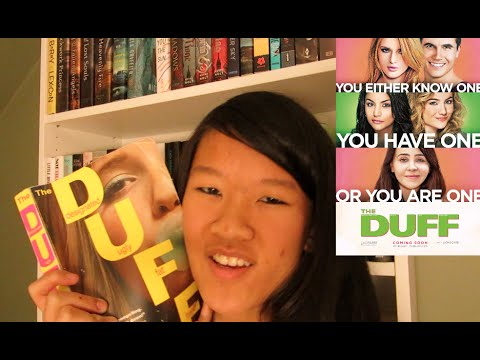 The Duff   Book to Movie Adaptation Discussion (1) - YouTube