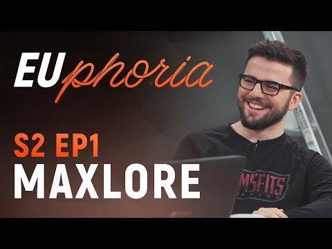 EUphoria Season 2 Episode 1 | What's Happening with Maxlore?