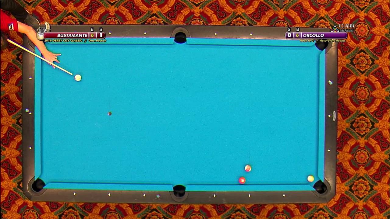Billiards Digest — Perfect Practice with Darren Appleton