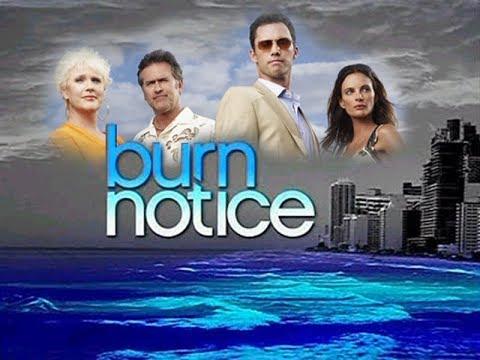 Download Burn Notice S07E07