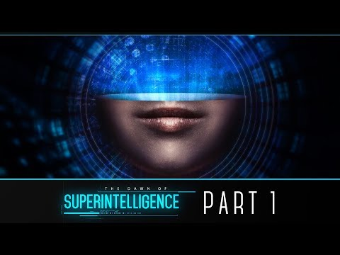 The Dawn of Superintelligence – Part 1 (Artificial Intelligence Series)