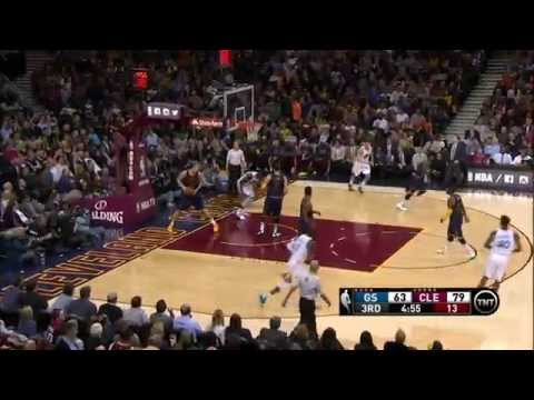 Top 5 NBA Plays: February 26th
