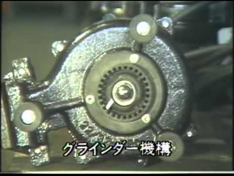 Tsurumi Pump - Tencarva Machinery Company