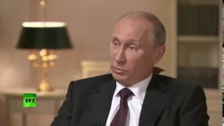 Путин пояснил за секс