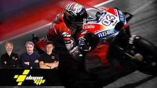 DopoGP con Nico e Zam: il GP di San Marino 2018