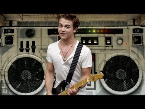 Hunter Hayes - Tattoo (Official Music Video)