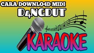 Cara Download Lagu Dangdut Untuk Karaoke