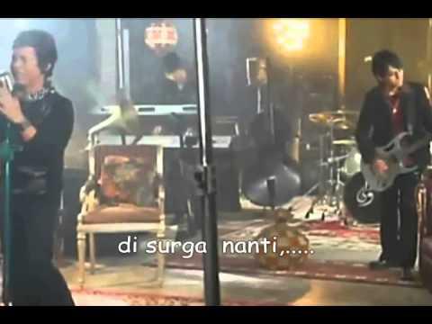 Wali - Do'a Untukmu Sayang [HD].wmv -with lirycs