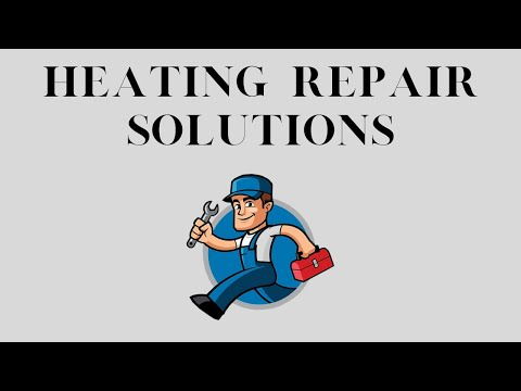 Heating Repair Near Me - Get a Free Quote Today