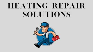 Heating Repair Near Me  Get a Free Quote Today