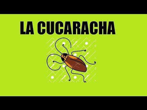 LA CUCARACHA (CARICATURA)