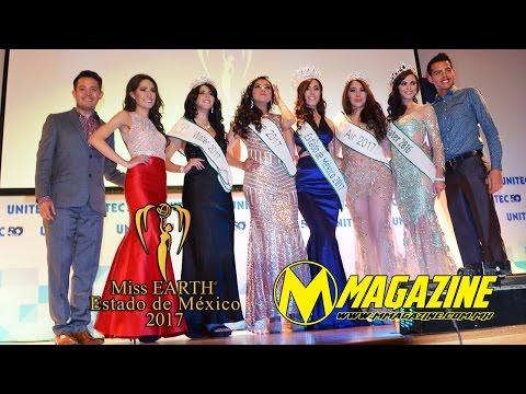 Miss Earth Estado de México 2017