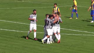 Serie D Girone E - S.Donato Tavarnelle-Viareggio 2-3