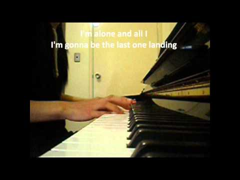 Taio Cruz Dynamite Lyrics Piano Cover By Joey Fung