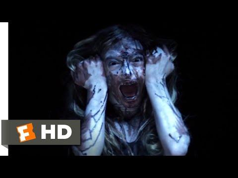 Ghosthunters (2017) - Ritual Killing Scene (5/10) | Movieclips