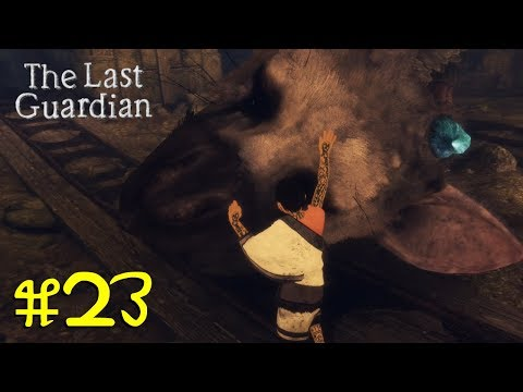 Tight Squeeze | The Last Guardian, Part 23