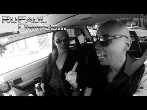 RuPaul Drives... Alyssa Edwards